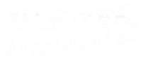 allister saintclair logo white.png