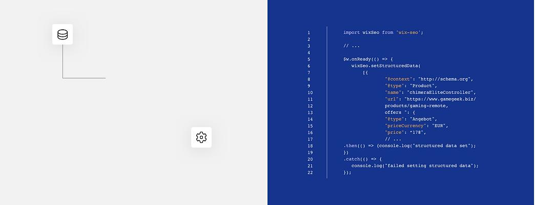 Mit Velos IDE für erweiterte Änderungen im client-side code