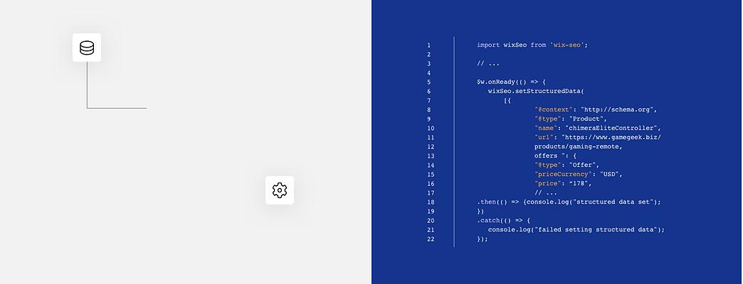 Práce ve Velo IDE pro pokročilé přizpůsobení pomocí kódu