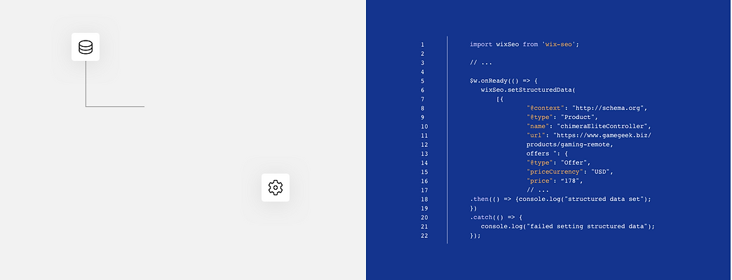 İstemci tarafı kodunun gelişmiş özelleştirmesi için Velo'nun IDE'siyle çalışma.