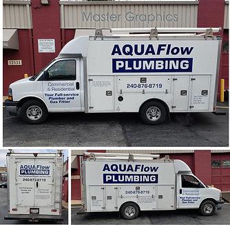 Aqua Flow Plumbing
