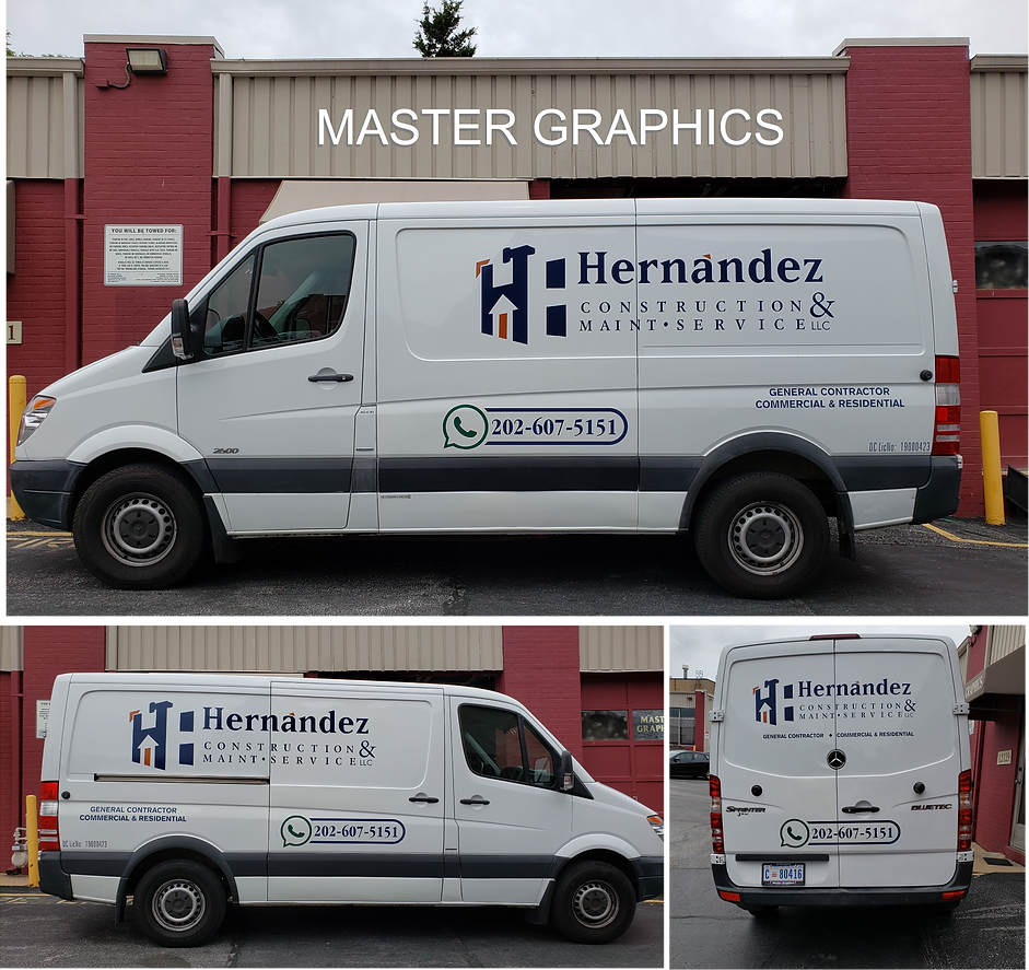 Hernandez Construction & Maintenance