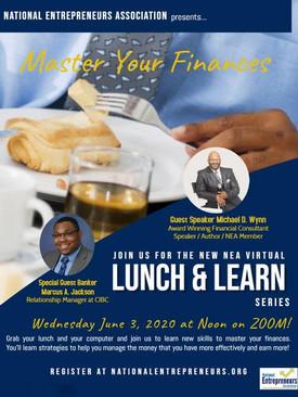 Master Your Finances