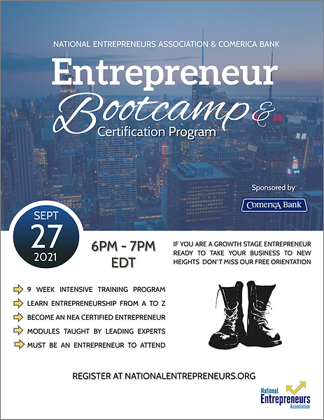 NEA Bootcamp & Cert Flyer.png