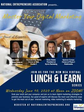 Master Your Digital Marketing