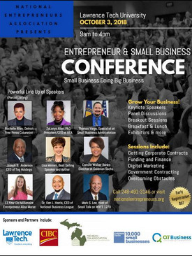 Entrepreneur & Small Business Conference