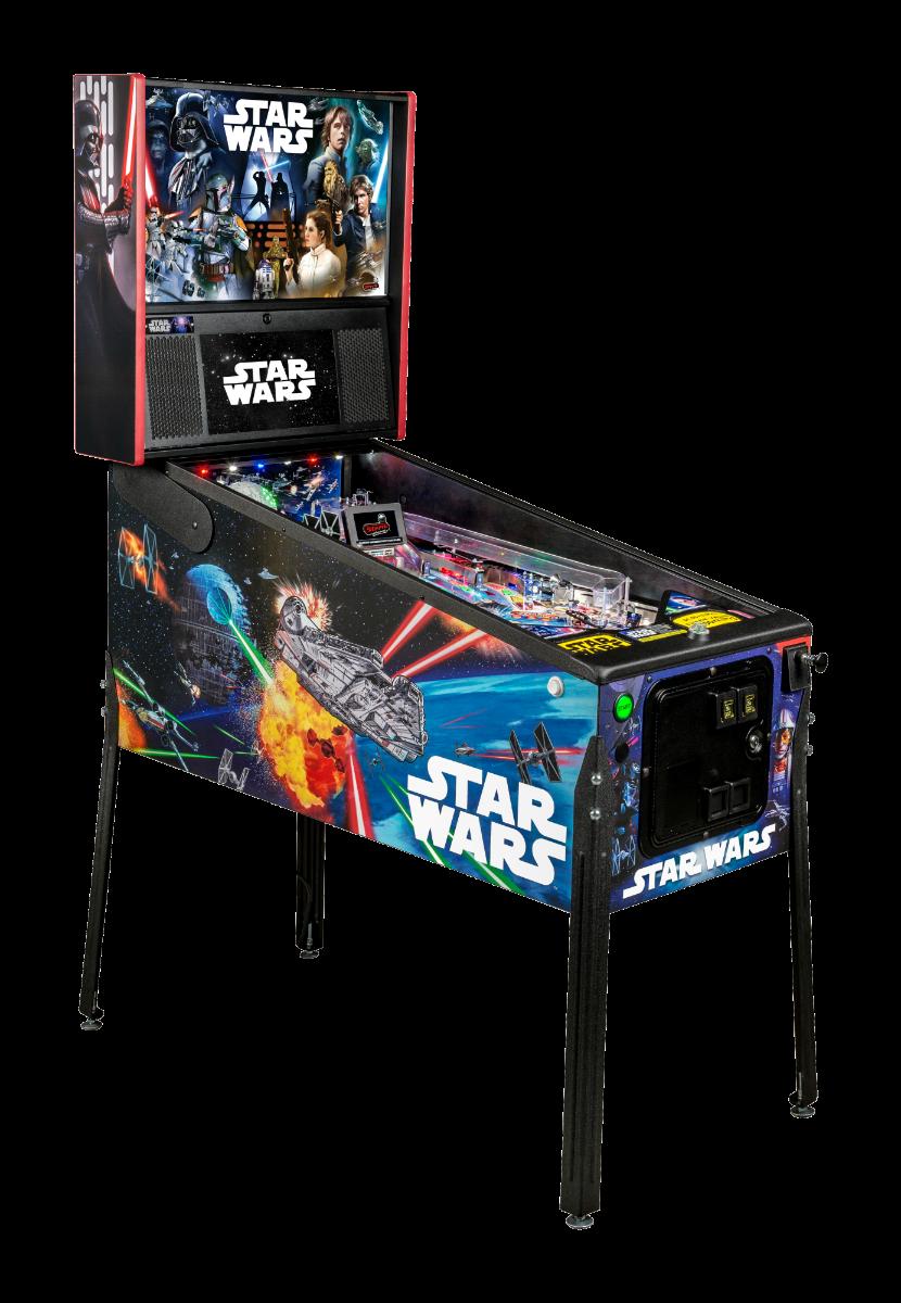 Stern-StarWars-Pro-Cabinet-RF sm