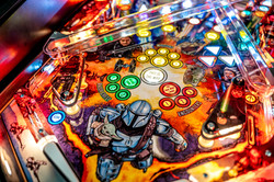 Pinball Pirate Mandalorian Pro 02