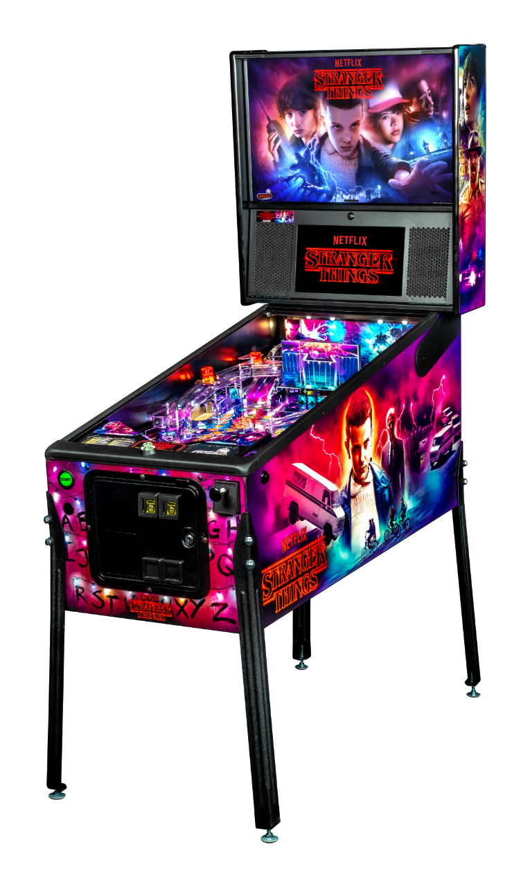 Stranger-Things-Pinball-Machine-Pro-Cabi