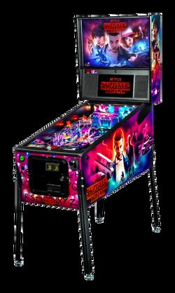 Stranger-Things-Pinball-Machine-Pro-Cabi
