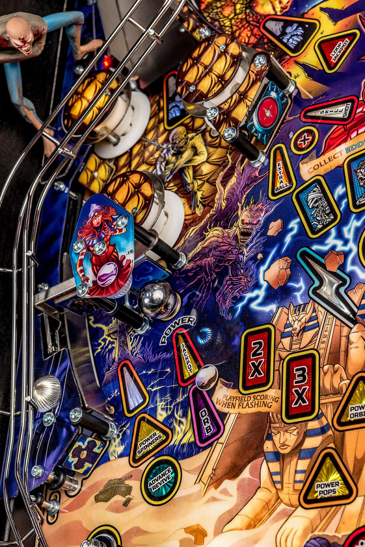 Iron-Maiden-Pinball-Machine-13a