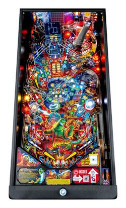 Godzilla-Pro-Playfield