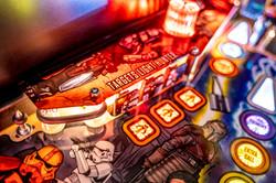 Pinball Pirate Mandalorian Premium 014