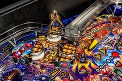 Iron Maiden Pinball Machine 08