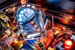 Pinball Pirate Mandalorian Premium 008