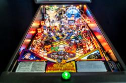 Pinball Pirate Mandalorian Premium 006
