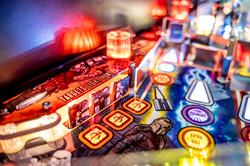 Pinball Pirate Mandalorian Pro 07