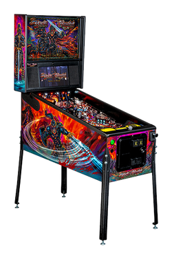 Black-Knight-Premium-Pinball-Machine-01.