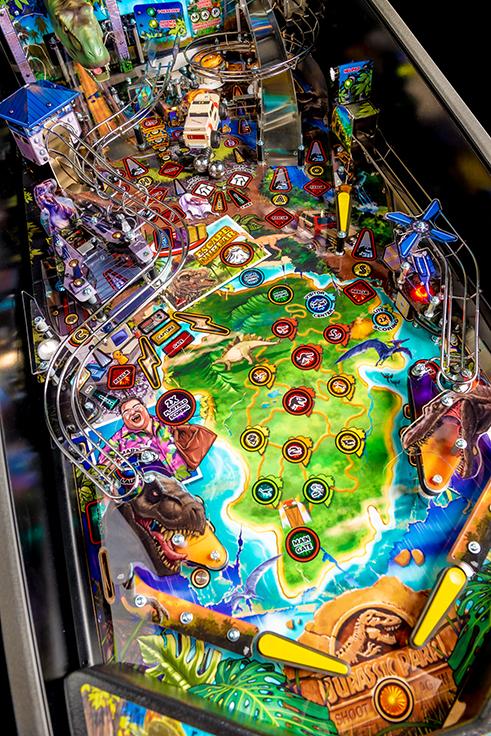 Jurassic-Park-Pro-Pinball-Machine-09