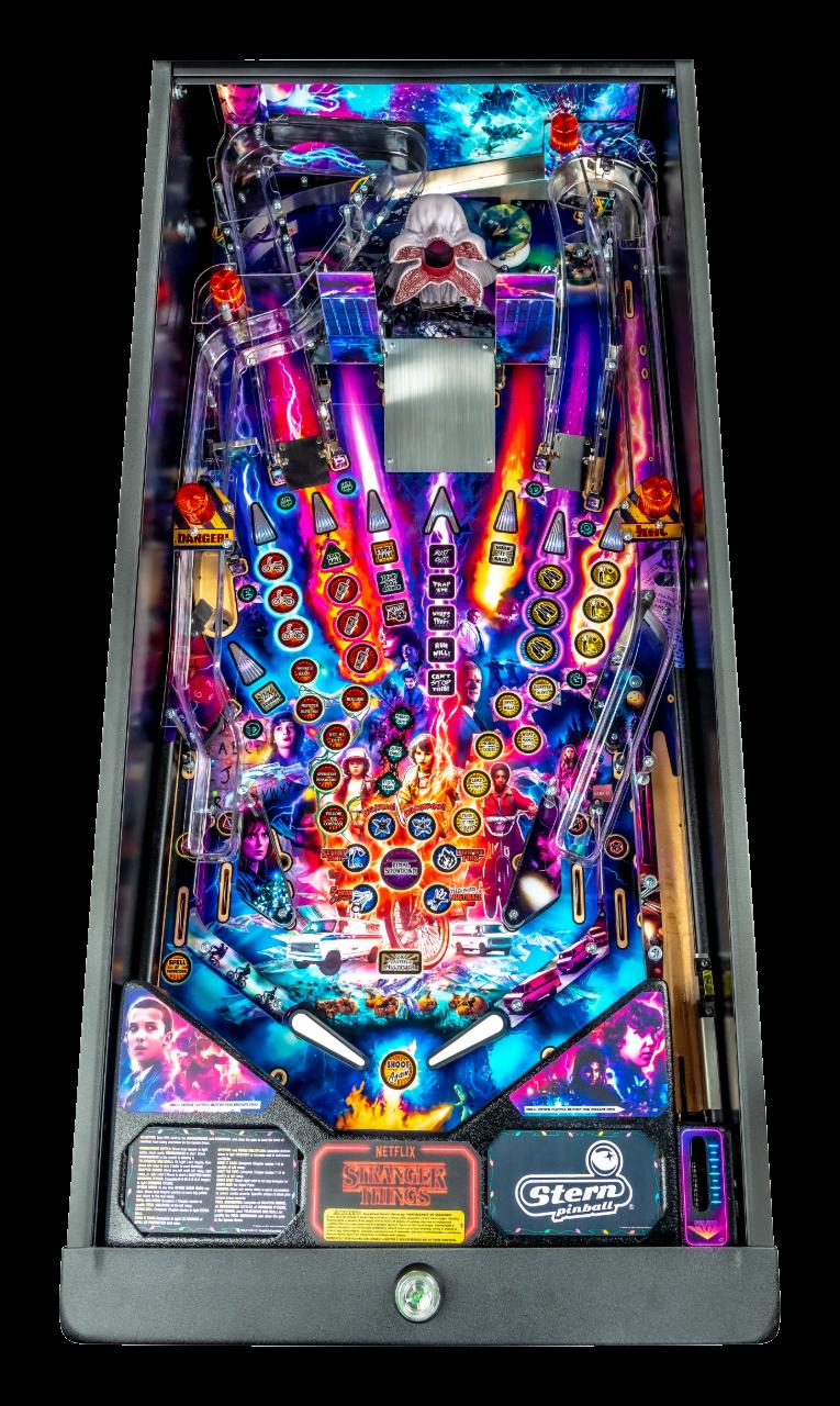 Stranger-Things-Pinball-Machine-Pro-Play
