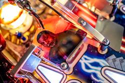 Pinball Pirate Mandalorian Pro 09