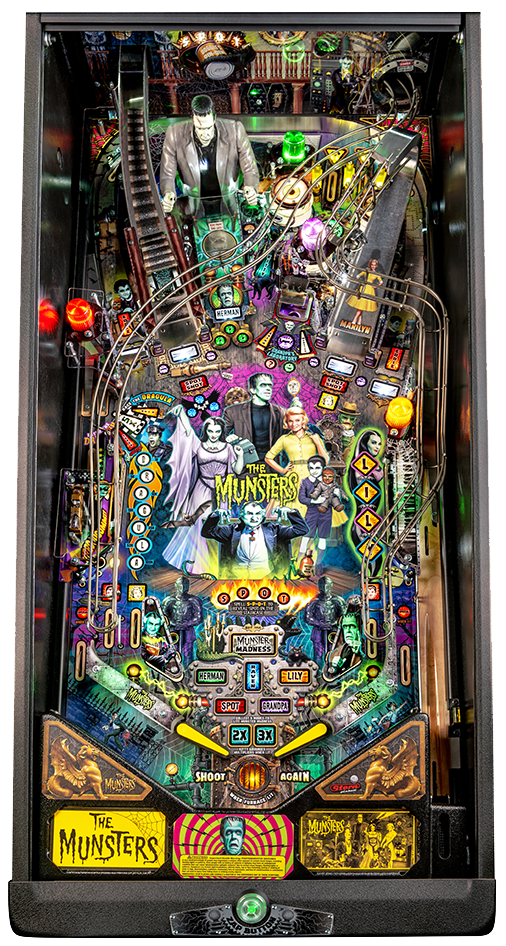 Munsters-Pinball-Pro-Playfield