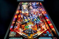 Pinball Pirate Mandalorian Pro 04