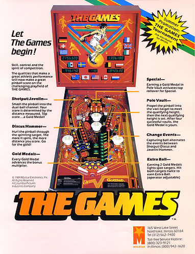 Pinball Pirate The Games Flyer.jpg