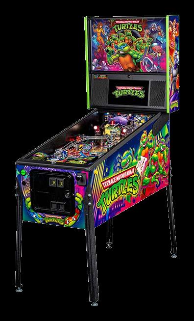 Stern-Pinball-TMNT-Pro-Cabinet-LF_Low