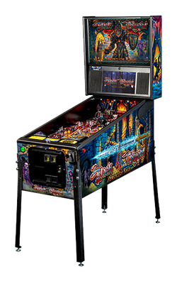 Black-Knight-Pro-Pinball-Machine-03