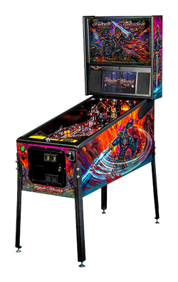 Black-Knight-Premium-Pinball-Machine-03.