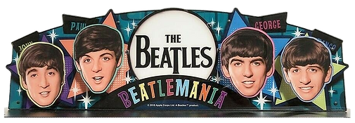 Stern Pinball Beatles Topper.png