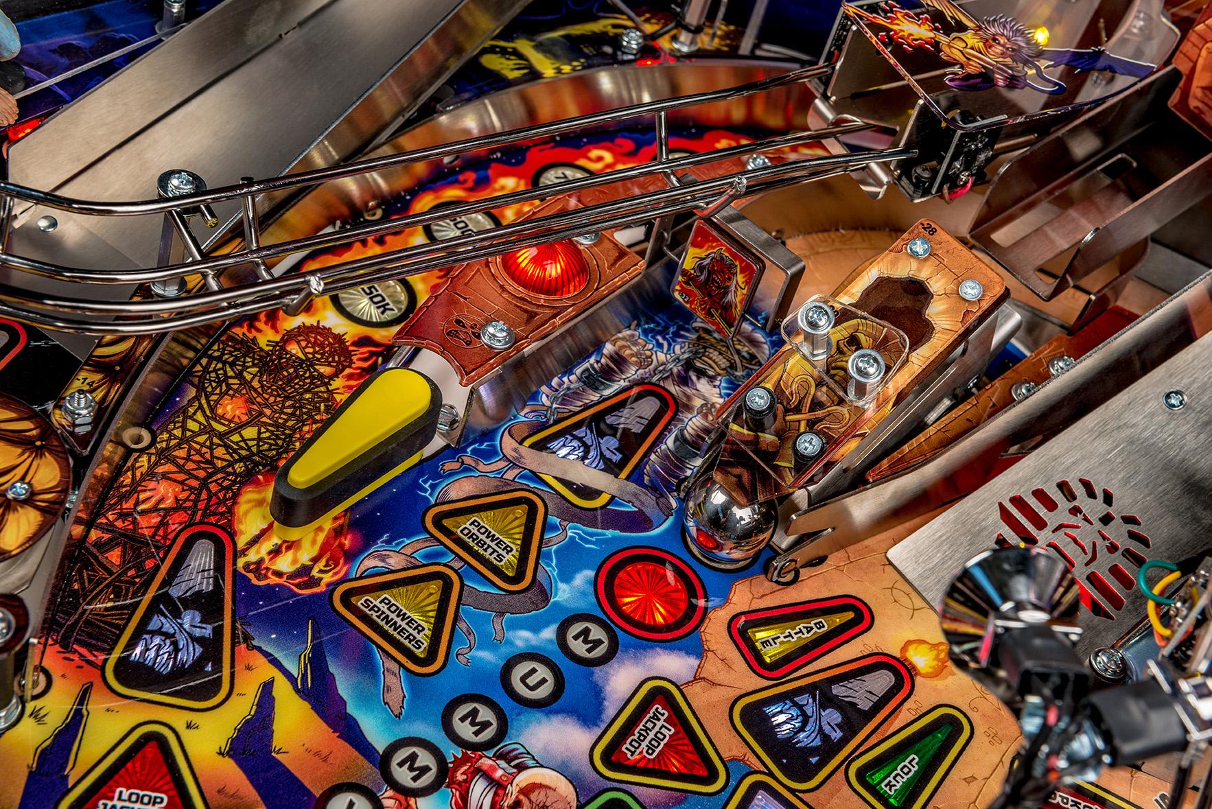 Iron-Maiden-Pinball-Machine-24a