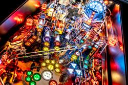 Pinball Pirate Mandalorian Premium 015