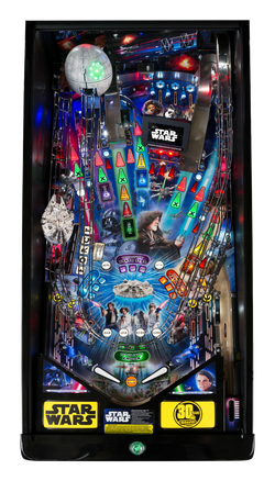 Stern-StarWars-LE-Playfield smXX