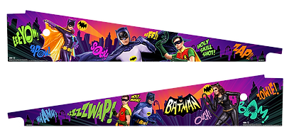BATMAN-Pinball-Machine-Art-Blades-Access