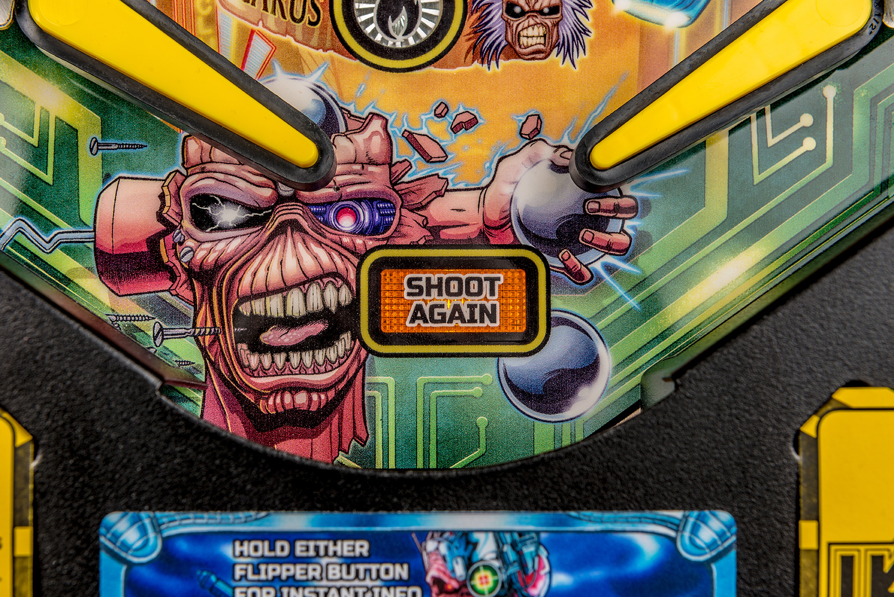 Iron-Maiden-Pinball-Machine-20a