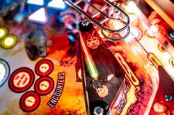 Pinball Pirate Mandalorian Premium 026