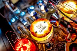 Pinball Pirate Mandalorian Pro 11
