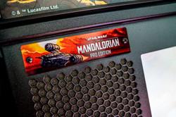 Pinball Pirate Mandalorian Pro 05