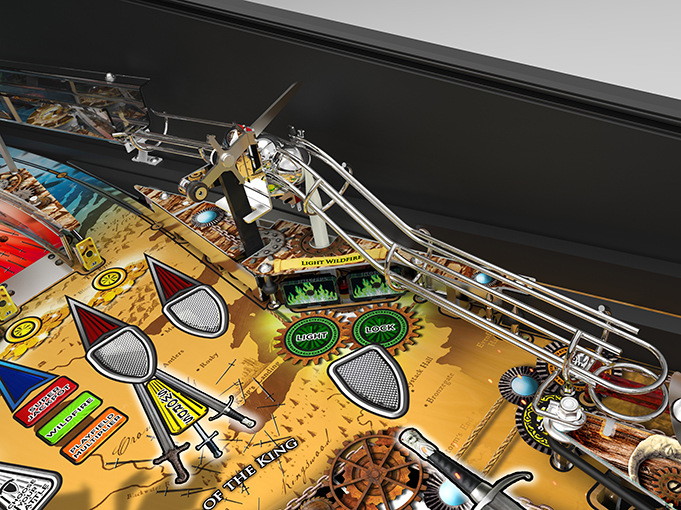 Game_of_Thrones_Stern_Pinball_Machine_08
