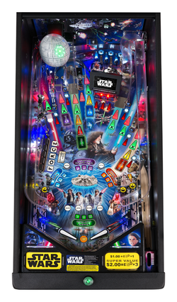 Stern-StarWars-Pro-Playfield-Xsm