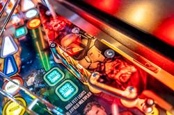 Pinball Pirate Mandalorian Premium 013