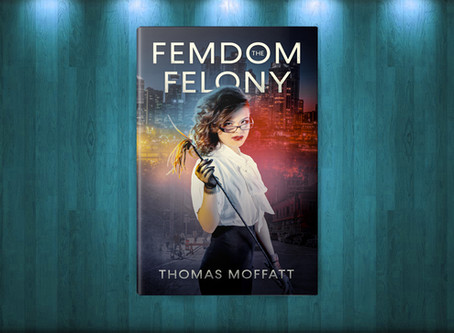 Win a copy of The Femdom Felony