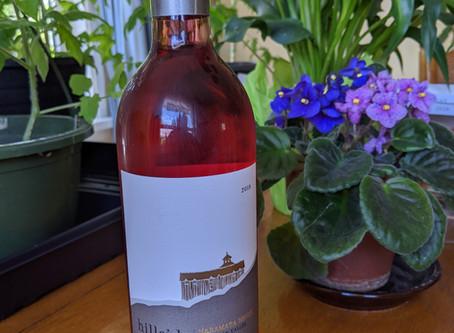 A New Spring Rosé