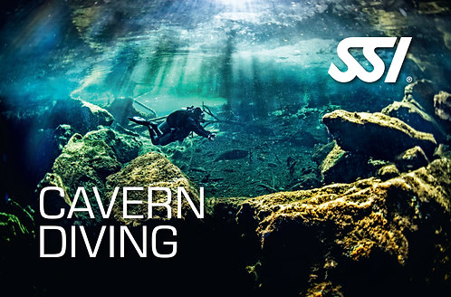 Cavern & Cenote Diving