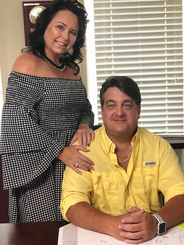 Archie & Jerrie Worrell, Owners