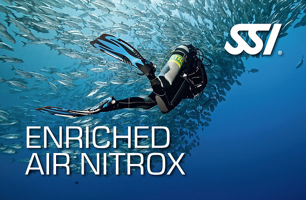 Add-on-Enriched Air Nitrox Course
