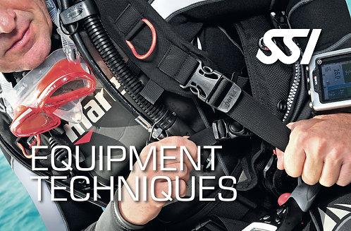 Equipment Techniques
