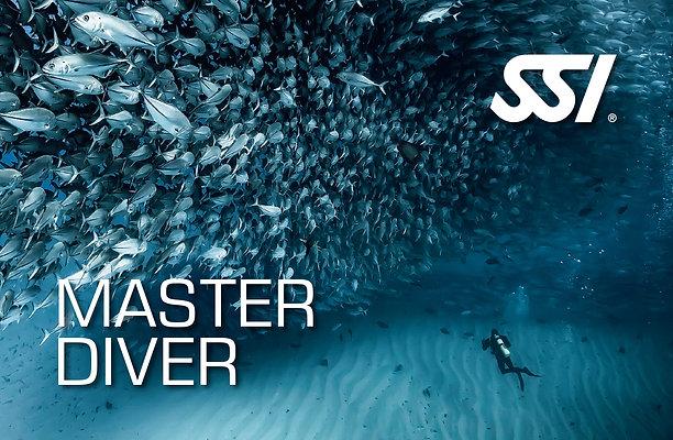 Master Diver Bundle